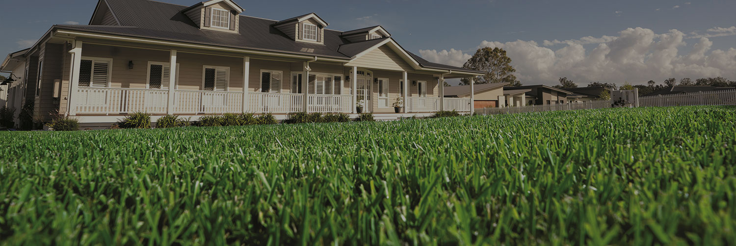 Turf Suppliers Central Coast & Newcastle